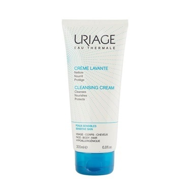 Uriage URIAGE Creme Lavante Cleancing Cream 200 ml Renksiz
